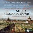 Antonio Bertali: Missa Resurrectionis