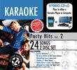 ASK-91 Party Hits Karaoke Vol2; Karaoke Edge