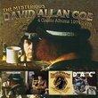 Mysterious David Allan Coe: 4 Classic Albums 1974