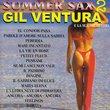 Vol. 2-Summer Sax