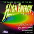 High Energy 2: Dance Music of the 80's