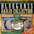 Bluegrass Banjo Collection