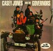 Casey Jones & Governors