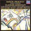 Bartok, Prokofiev: Piano Concertos Nos. 3