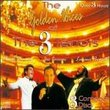 The Golden Voices of the 3 Tenors