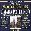 Cuba Social Club: Omara Potuondo Y Grandes 11