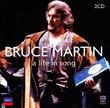 Many Musics of Bruce Martin