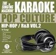 Karaoke: Hip Hop - R&B 2