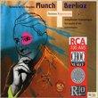 Berlioz: Symphonie Fantastique; Les Luits d'été; Ouvertures