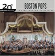 The Best of Boston Pops