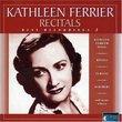 Best Recordings, Vol. 2: Kathleen Ferrier