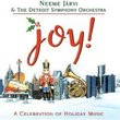 Joy! A Celebration of Holiday Music