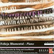 Piano Concertos by Grieg and Liszt/Busoni