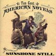 Ten Cent American Novels