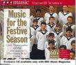 Music for the Festive Season