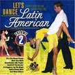 Let's Dance Latin American'2