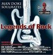 Legends of Rock (W/Dvd)