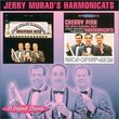 Jerry Murad's Harmonicats - Greatest Hits/Cherry Pink & Apple Blossom White