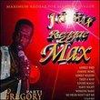 Gregory Isaacs 1: Reggae Max