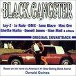 Black Gangster
