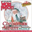 Ultimate Christmas Album 4: Wcbs 101.1