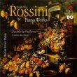 Gioacchino Rossini Piano Works, Vol.1