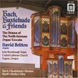 Bach, Buxtehude and Friends