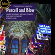 Blow & Purcell: Countertenor Duets
