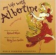 My Life with Albertine (2003 Original Off-Broadway Cast)