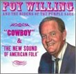 Cowboy & The New Sound of American Folk