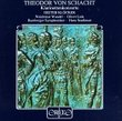 Schacht: Clarinet Concertos