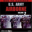 Run to Cadence with the U.S. Army Airborne, Vol. 2