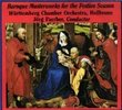 Baroque Masterworks for the Festive Season (Christmas)