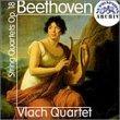 String Quartets 1-6 Op 18