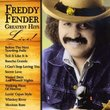 Freddy Fender - Greatest Hits-Live