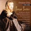 Tanya Tucker - 1990-92-Greatest Hits