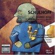 Schulhoff: Chamber Music [Hybrid SACD]