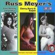 Russ Meyer's Vixens, Vol. 4