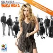Waka Waka (This Time for Africa) (2010 Official Fi