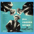 Jim Reeves sings