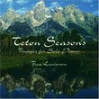Teton Seasons - Images for Solo Piano
