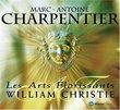 William Christie Conducts Charpentier