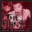 Live at the Palladium 1979