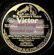 Frances Langford Recorded 1932 - 1956