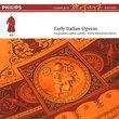 Mozart: Early Italian Operas [Box Set]