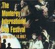 Monterey International Pop Festival [30th Anniversary Box Set]