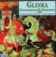 Glinka: Overtures & Dances