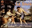 Vivaldi - La Silvia / Invernizzi · Banditelli · Elwes · Cantor · Ens. Baroque de Nice · Bezzina