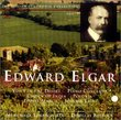 Edward Elgar: Voice in the Desert, Piano Concerto, Crown of India, etc. / Muncher Symphoniker