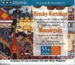 Rimsky-Korsakov (1844-1908), Mussorgsky (1839-81) BBC Music Vol. II No. 9
